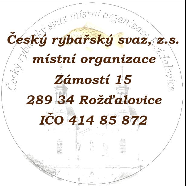 ČRS z.s., MO Rožďalovice